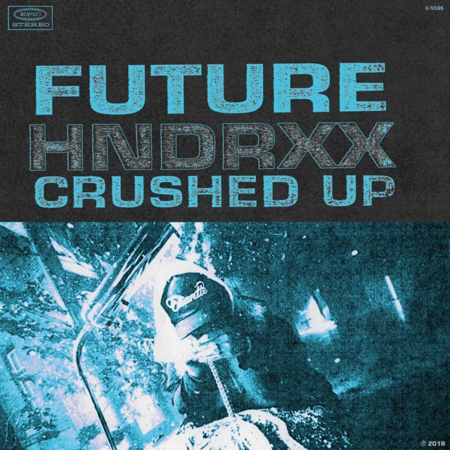 Future Crushed Up
