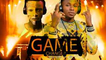 Dj Vickyslim x Dj Salam _ Game Changer Mix tape
