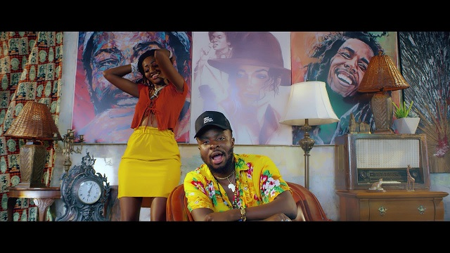 Fuse ODG Timeless Video