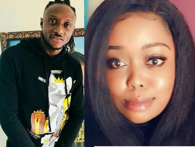 Your silence is killing me - Terry G begs babymama