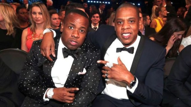 Rappers, Jay-Z and Yo Gotti sue Mississippi prison bosses