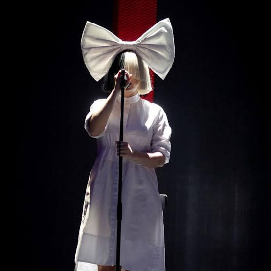 Singer Sia reveals she once asked Diplo for 'no strings sex'