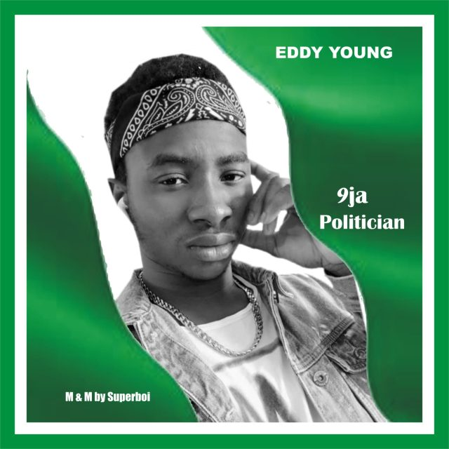Eddy Young _ Naija Politicians