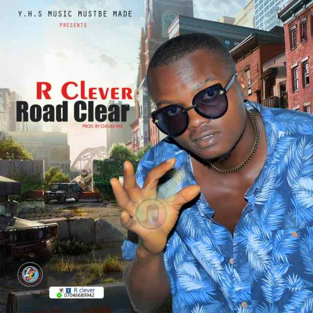 R Clever _ Road Clear