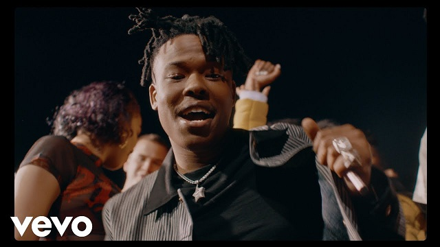 Nasty C – Bookoo Bucks Ft. Lil Gotit, Lil Keed (Video)