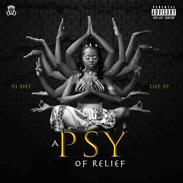 Psyrus _ A Psy of Relief