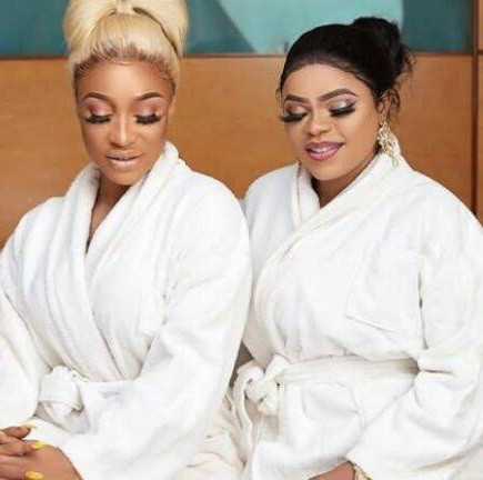 Bobrisky and Tonto Dikeh unfollow each other on Instagram