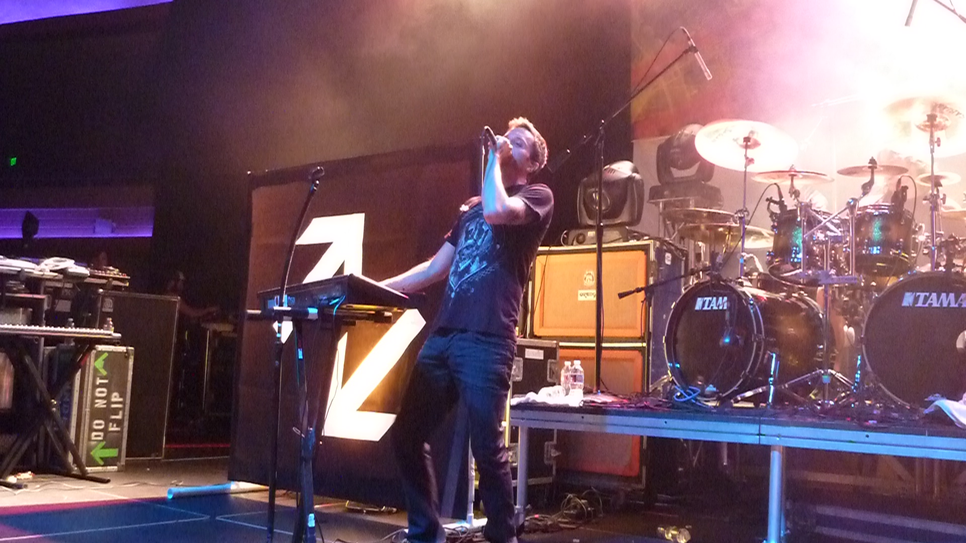 Between The Buried And Me Showcase Their Versatility Sound Of