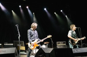 the replacements boston calling knar bedian