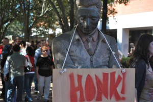 Honk! David Square - Sound of Boston