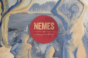 Nemes Album Cover