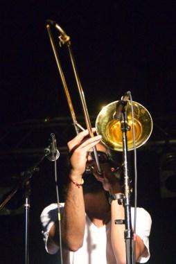 Vinay Bhatt, Trombone