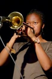 Arnetta Johnson