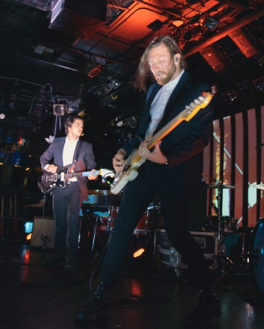 Delta Spirit Paradise Rock Club Boston