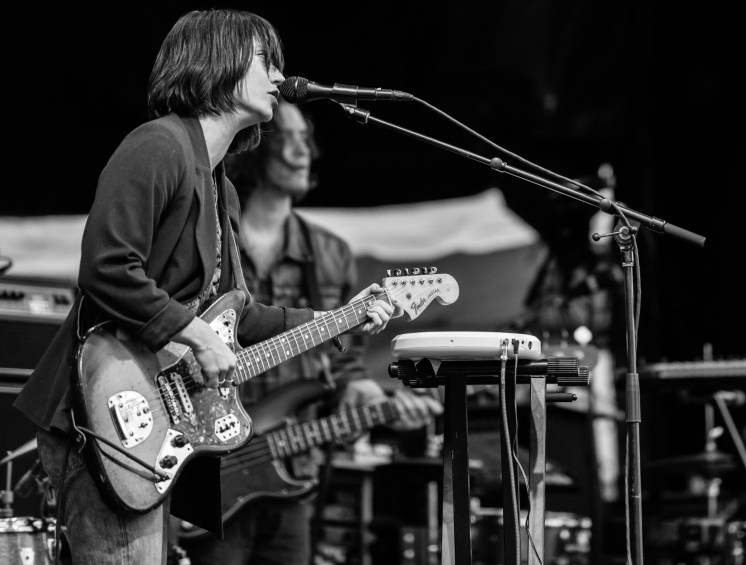 Sharon Van Etten by Matt Johnson
