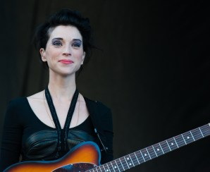 St. Vincent by Matt Johnson