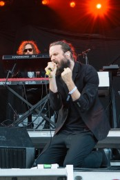 Father John Misty by Knar Bedian