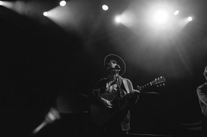 Gregory Alan Isakov by Knar Bedian