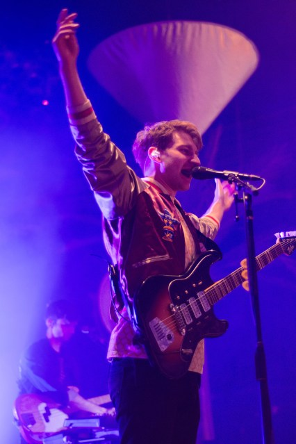 Glass Animals at House of Blues Boston