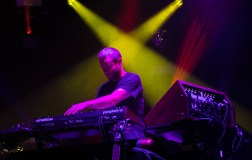 STS9 by Mike Schwarz