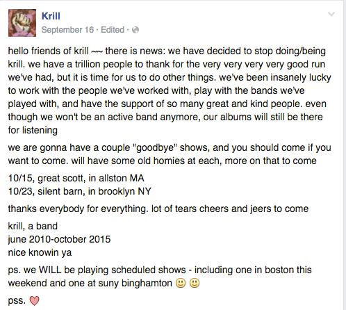 KrillFarewellMessageFacebook