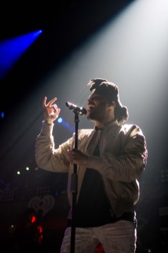 The Weeknd by Tim Briggs