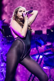Tove Lo by Tim Briggs