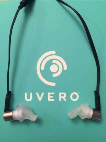My Uvero's