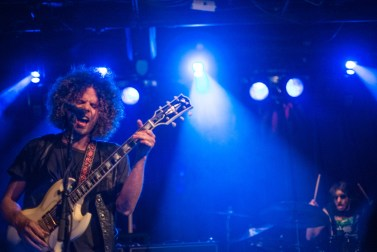Wolfmother by Matt Johnson