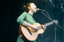 Lisa Hannigan By Knar Bedian