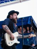 Nathaniel Rateliff by Jon Simmons