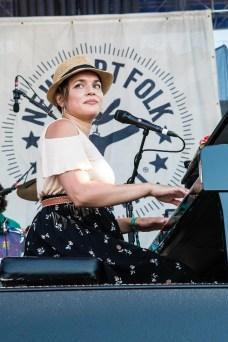 Norah Jones by Jon Simmons