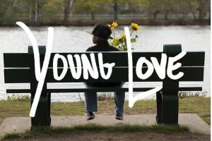 Biscuits & Gravy - Young Love Album Art