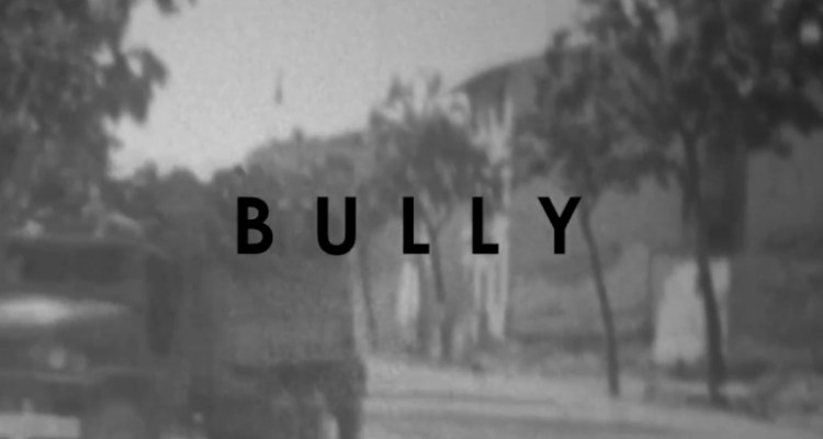 Bully by Alec Hutson