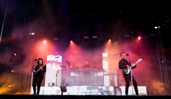 The xx by Tim Briggs