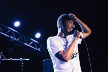 Oddisee and the Good Compny by Knar Bedian