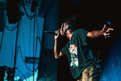Joey Bada$$ by James Saulsky