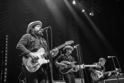 Nathaniel Rateliff and the Night Sweats by Knar Bedian