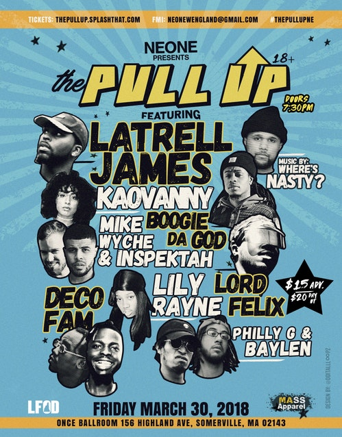 The Pull Up