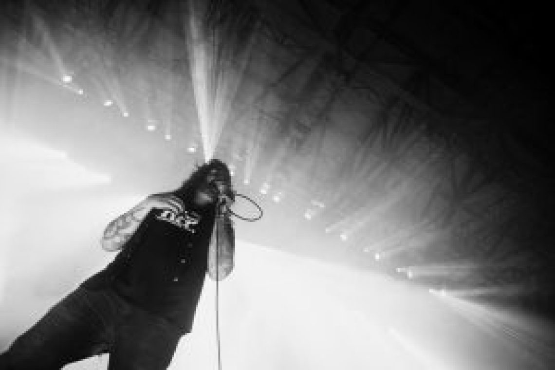 Taking Back Sunday by Ariff Danial