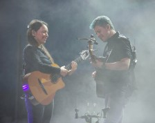 Rodrigo y Gabriela by Matt Johnson
