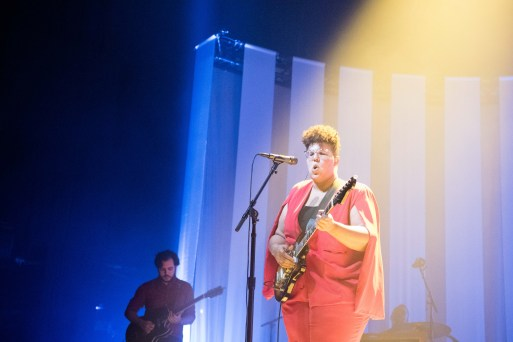 Brittany Howard by Knar Bedian