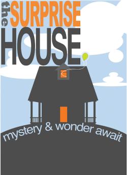 Surprise House