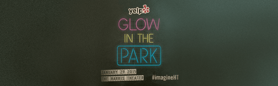 Yelp's Glow in the Park 2015