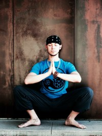 Reace Daniel — Yoga Instructor