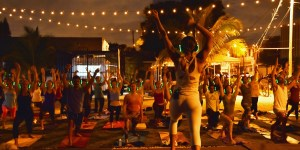 SoundTrek Wellness at The Wynwood Yard