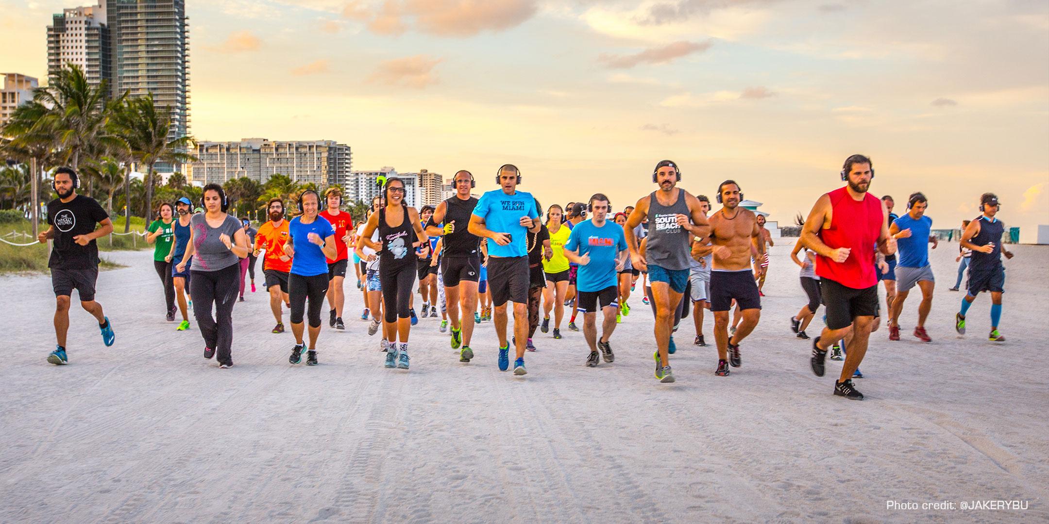 Miami Beach Ciclovia Silenced by Sound Off™