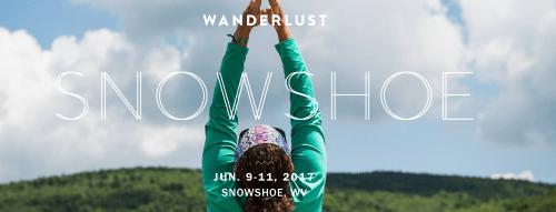Wanderlust Snowshoe Festival