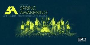 Spring Awakening Festival