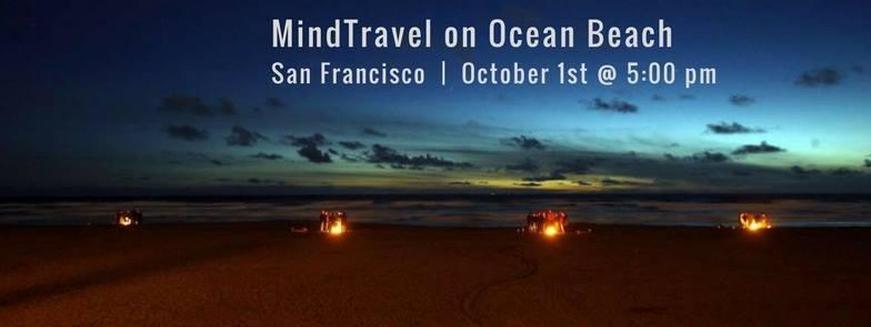 Mindtravel Ocean Beach